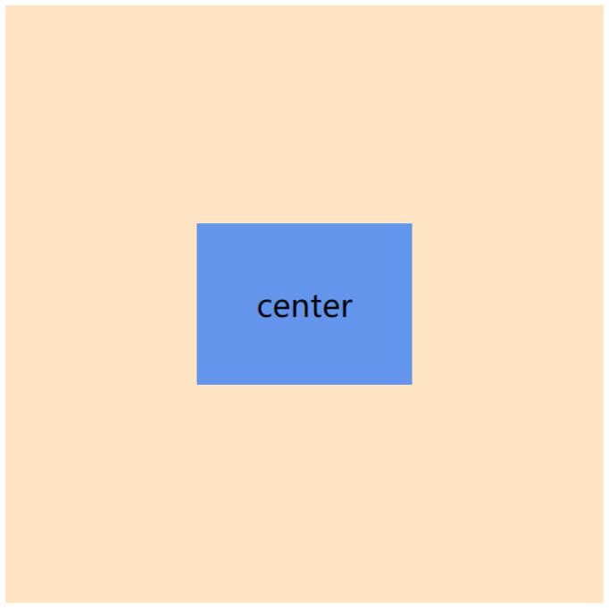 css特效让元素垂直网页居中的办法